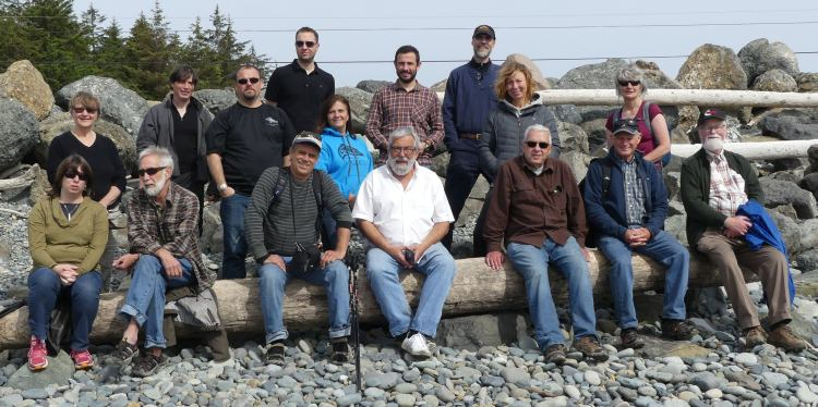 Salmon Enhancement and Habitat Advisory Board 2016